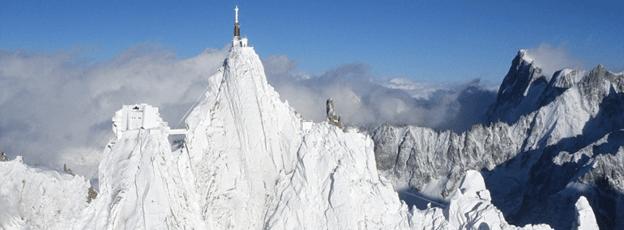 chamonix centro de ski francia