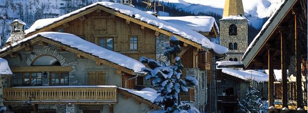 centro de ski francia