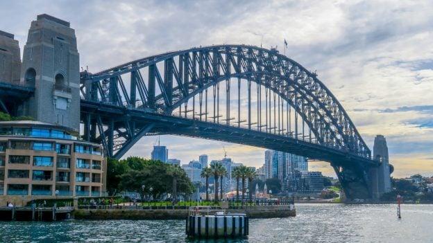 sydney australia escala que hacer