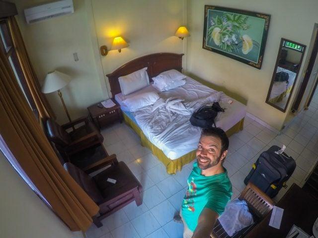 bali hotel indonesia