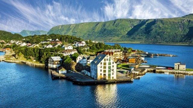 working noruega preguntas respuestas frecuentes