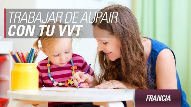 Au Pair VVT Francia