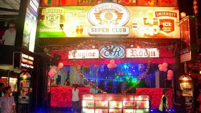engine room disco donde salir noche bali