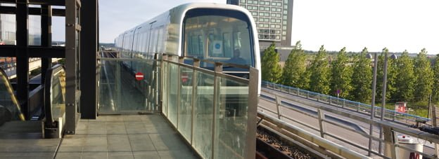 Skat Transporte Dinamarca