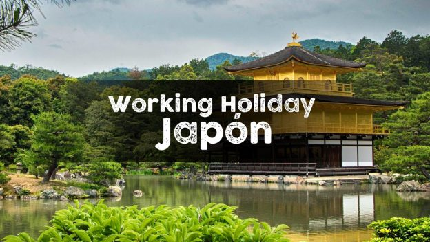 working holiday japon para argentinos