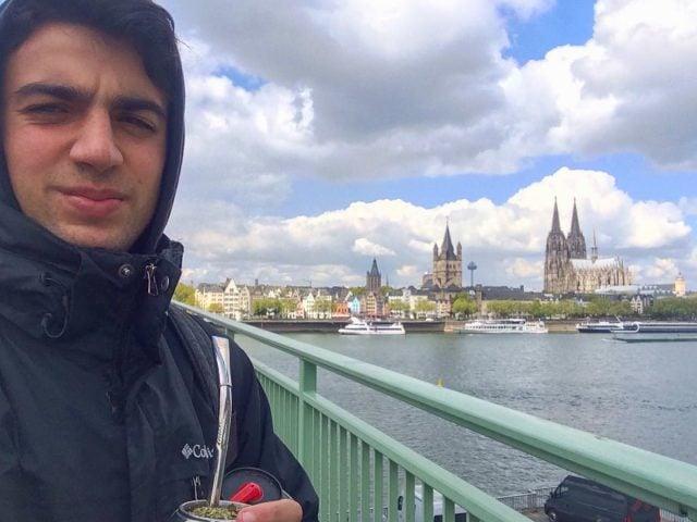 experiencia alemania working holiday