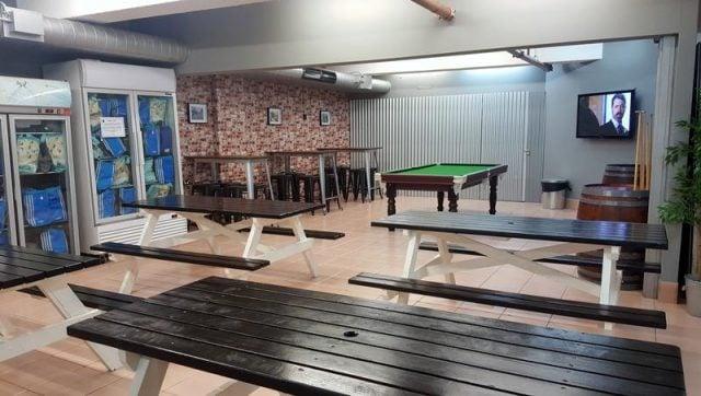hostel sydney australia jackaroo