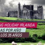 ampliaron visas working holiday irlanda