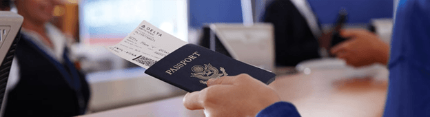 JAPON working holiday pasaporte