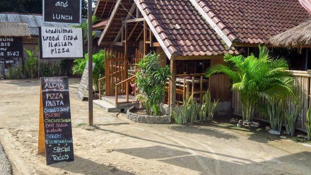 kuta lombok indonesia