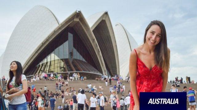 experiencia australia viajeros work and holiday