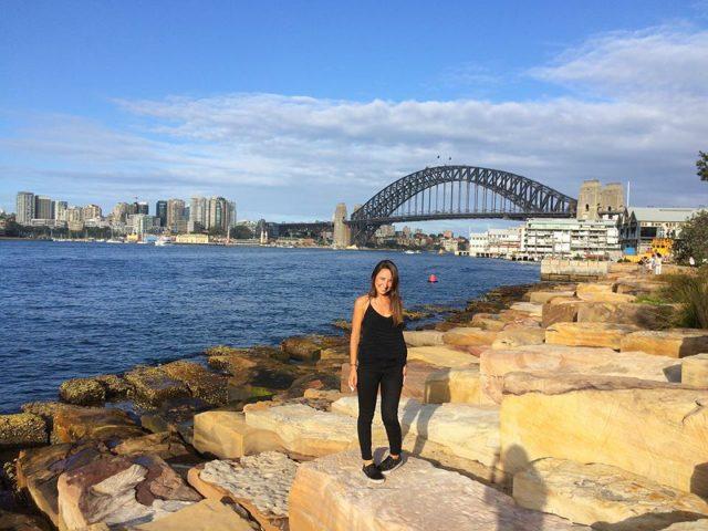 experiencia australia working holiday