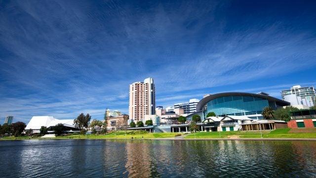 experiencia working holiday australia adelaide