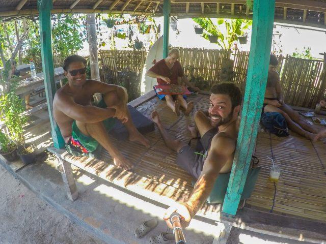 grepuk surf indonesia kuta lombok