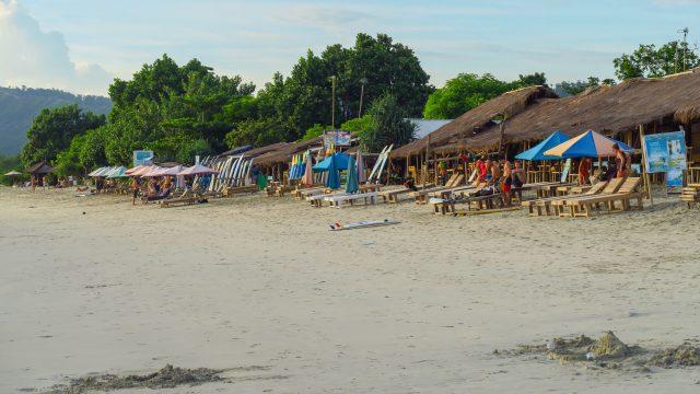 selong belanak playa lombok