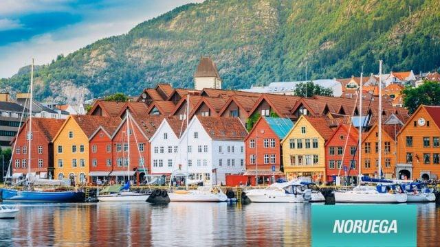 experiencia-working holiday Noruega