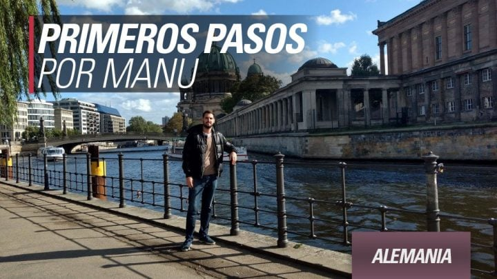 working holiday alemania-primeros pasos