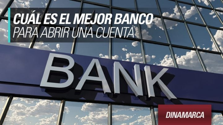 Bancos Dinamarca Working holiday