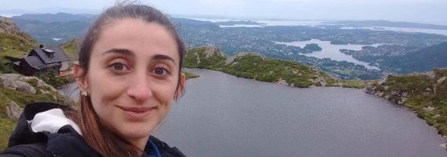 experiencia-visa working holiday Noruega