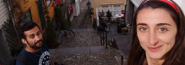 visa working holiday Noruega