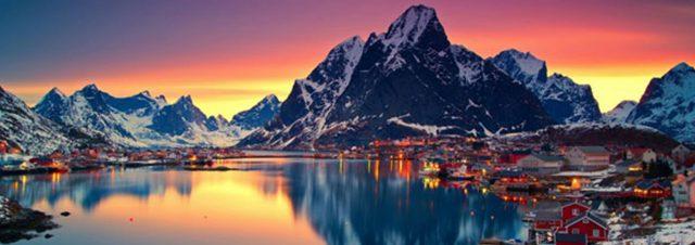 visa working holiday Noruega-experiencia