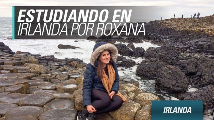 Estudiando ingles en Irlanda visa de estudiante