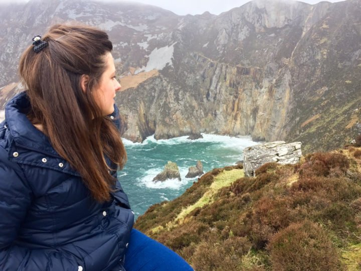 vivir irlanda visa de estudiante estudiar ingles