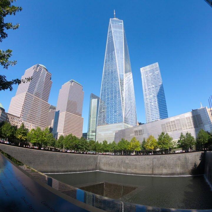 one world trade center nueva york