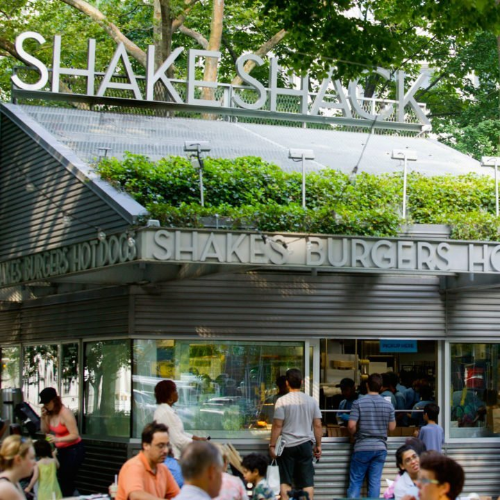 shake shack hamburguesas nueva york