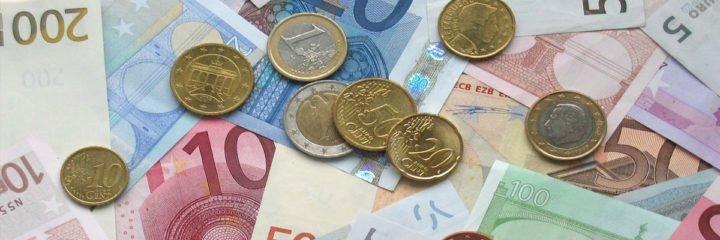 gastos generales Dinamarca