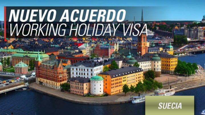nuevo acuerdo visa suecia