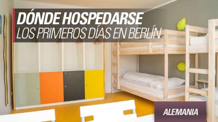 berlin donde hospedarse hostel