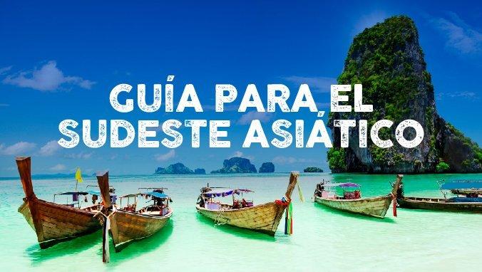 guia sudeste asiatico