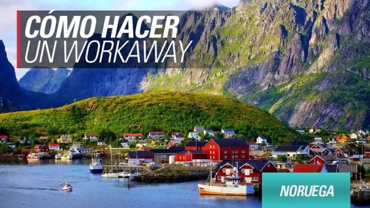 workaway Noruega
