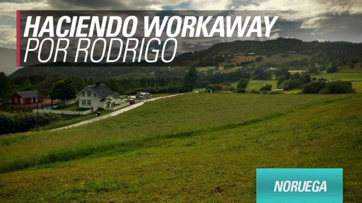 noruega workaway