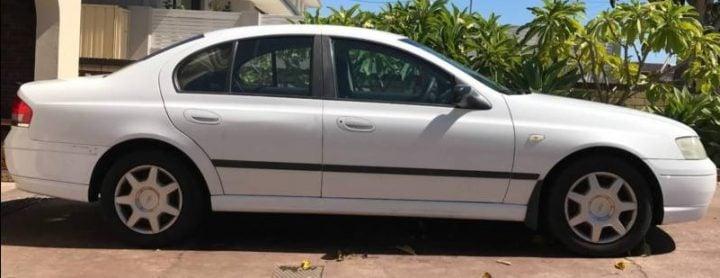 comprar auto australia