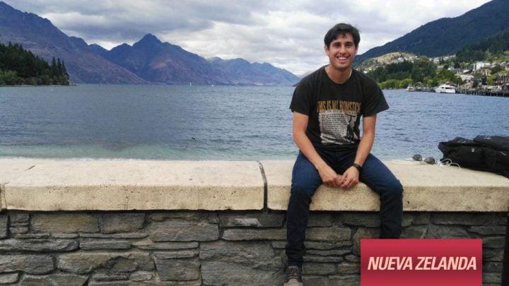 nueva zelanda visa de estudiante estudiar ingles