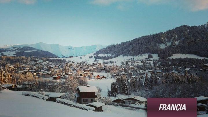 experiencia working holiday Francia