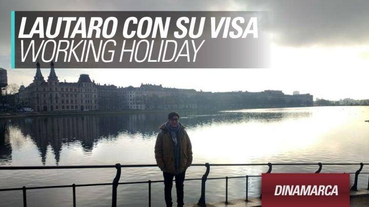 experiencia working holiday dinamarca