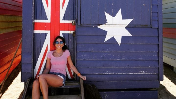 experiencia australia