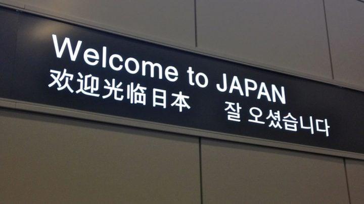 Japón visa working holiday