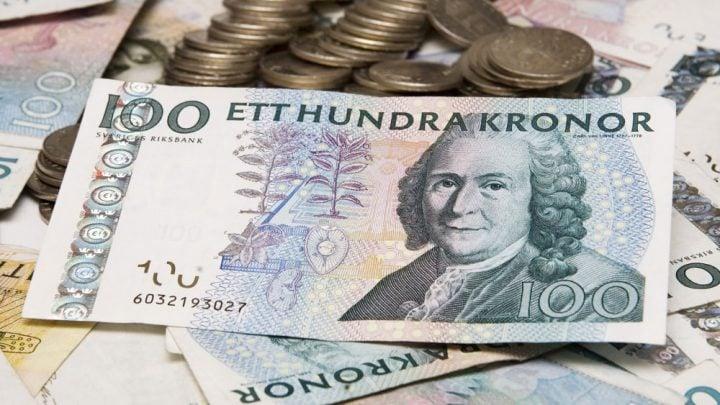 cuanto se puede ahorrar en suecia