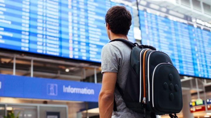cuanto tiempo puedo estar en el Espacio Schengen con la working holiday visa