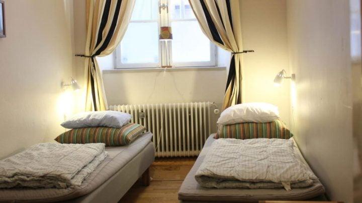 donde alojarse en Estocolmo