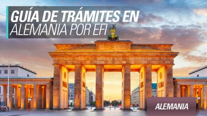 alemania visa working