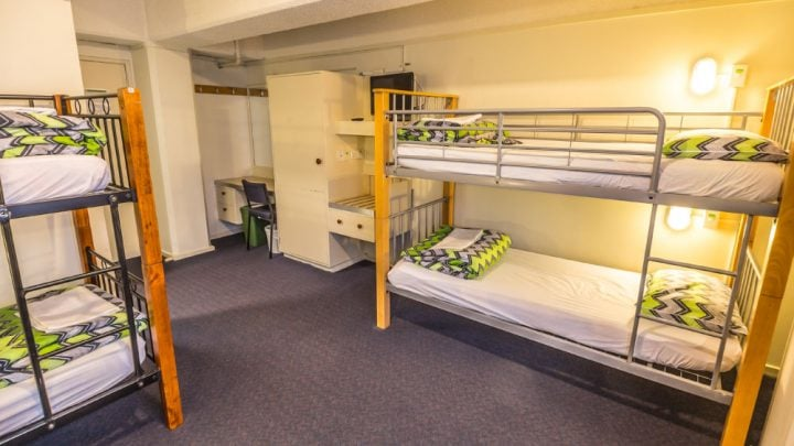 hostel Holanda