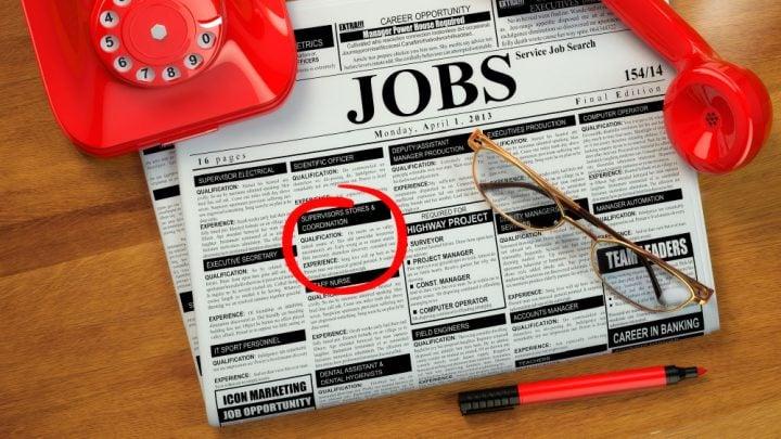 donde y como buscar trabajo en Suecia