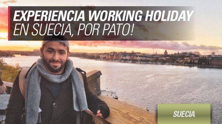 Suecia experiencia working holiday visa