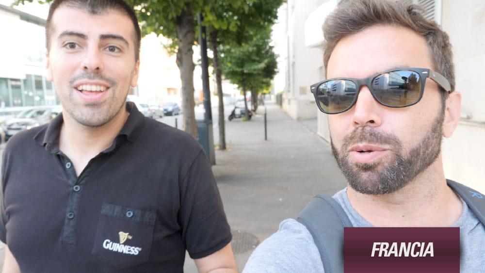entrevista testimonio francia