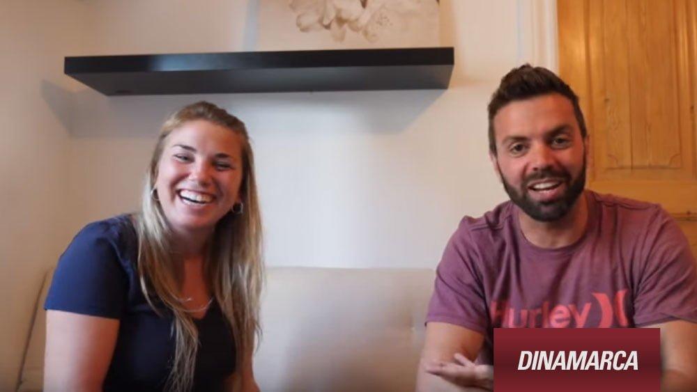 experiencia Dinamarca entrevista